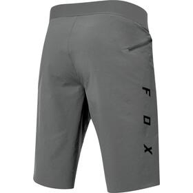 Fox Flexair No Liner Shorts Herrer, pewter